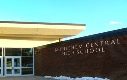 Bethlehem and Voorheesville named to Newsweek's best high schools list