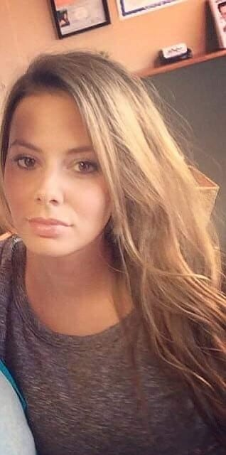 Jacquelyn M. Porreca, 32, of Colonie, victim of Recycled Salon, 52 Sand Creek Road, stabbing
