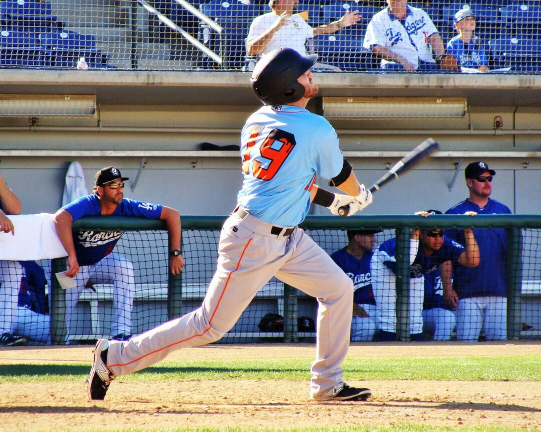 Bethlehem  native Mike Fish is hoping to move up to the Los Angeles Angels of Anaheim's Class AA affiliate in Arkansas this season when he reports to minor league training camp at the end of February. Photo by Jerry Espinoza