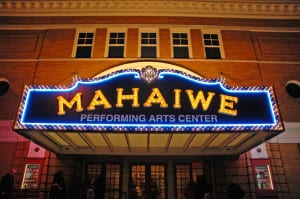 Paul Taylor Dance Company (Family Matinee) @ Mahaiwe Performing Arts Center