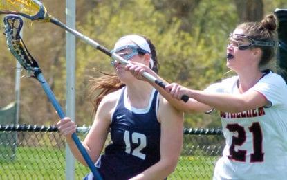 Bethlehem, Shaker post Suburban Council girls lacrosse victories