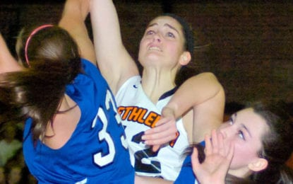 Bethlehem's Jenna Giacone among 11 Section 2 Class AA girls basketball players named to All-State team