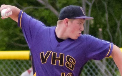 Section 2 baseball playoffs: Voorheesville shuts out Stillwater to advance in Class B