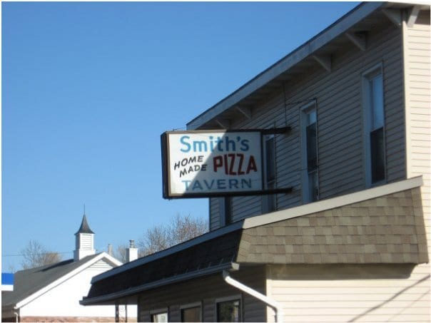 Smith's Tavern, located at 112 Maple Ave., Voorheesville, considering selling to Stewart's. (photo submitted)