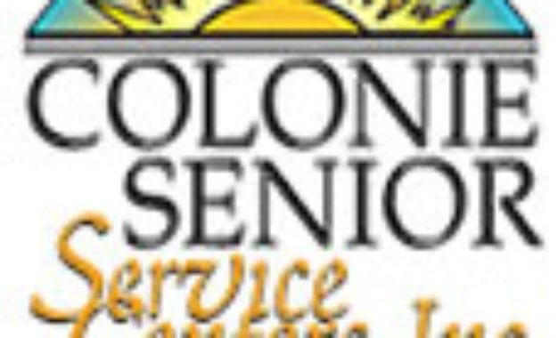 Colonie Senior Service Centers elects new board and celebrates 2015 achievements