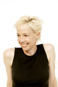 """Karole Armitage, the """"Punk Ballerina,"""" is a world renowned dancer and choreographer. She returns to Saratoga for a second summer directing a production at OperaSaratoga. — Submitted photo"""