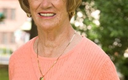 Get to Know: Linda Murphy, Colonie Town Councilwoman