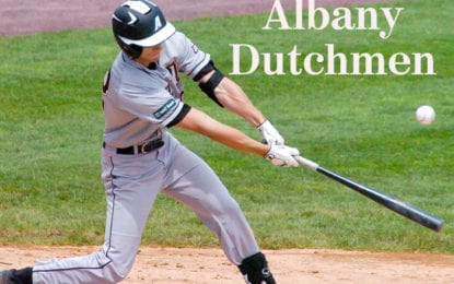 Tri-City ValleyCats rally past Albany Dutchmen in exhibition game