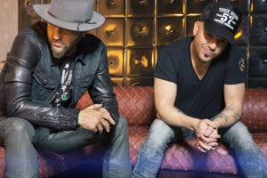 Alive at Five: LoCash with Skeeter Creek @ Broadway at Tricentennial Park   Albany   New York   United States