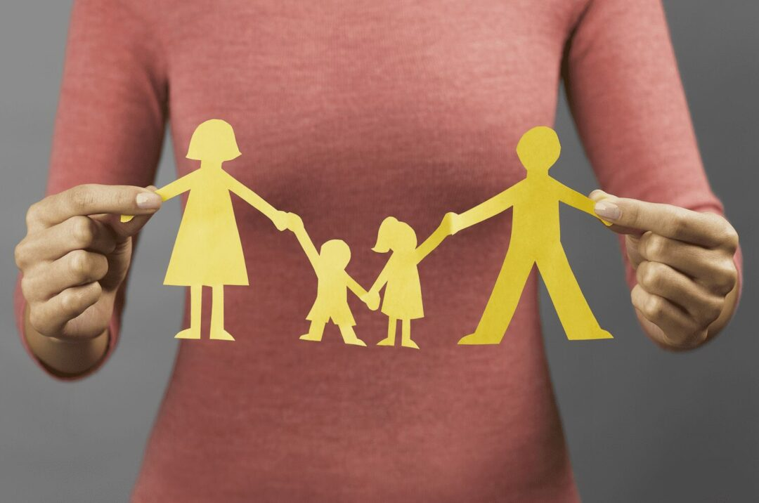 To eliminate re-homing, parents must be educated and prepared before they consider adoption.