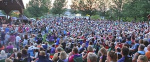 Scotia-Glenville Community Band & Jazz Band @ Freedom Park