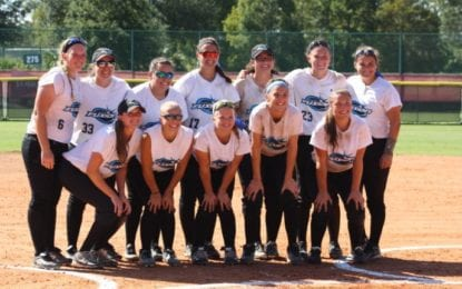 Capital District Fusion wins Road to Orlando World Series 16U softball title