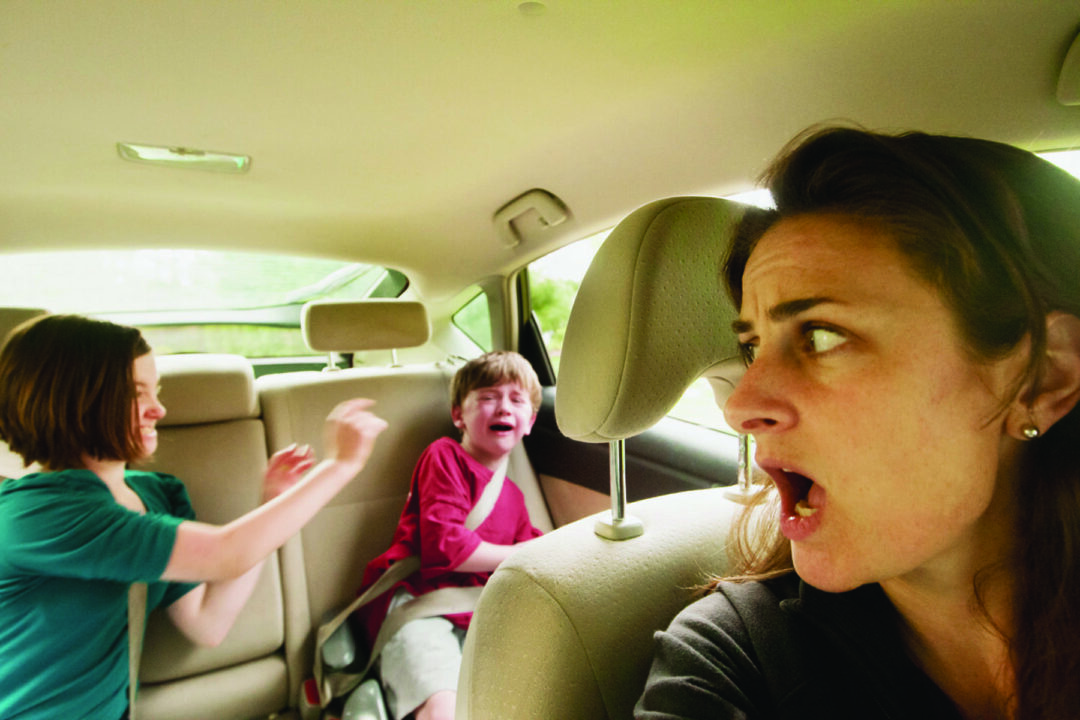 As parents, we often judge ourselves harshly. It is healthy to remind yourself that feelings of frustration, anger and impatience are normal.