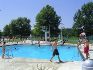 Delmar Dolfins New Swimmer evaluation @ Bethlehem Town Park Pool | Delmar | New York | United States