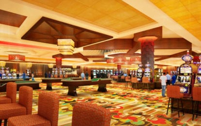 Rivers Casino & Resort in Schenectady begins interviewing potential dealers, will launch free dealer school in October
