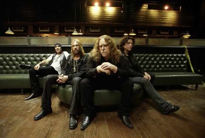 Gov't Mule returns to Albany's Palace Theatre on Oct. 29. Photo by Danny Clinch