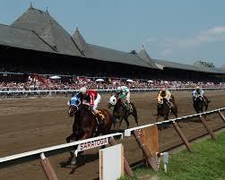Berkshire Bank Family Mondays and Pokemon playground at Saratoga Race Track @ Saratoga Race Course