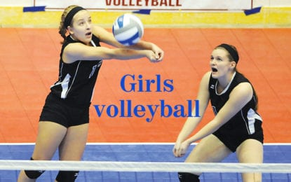 Girls volleyball: Guilderland's defense shines in loss to Burnt Hills-Ballston Lake