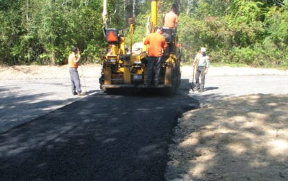 Bethlehem Paving Program | 13 roads to be worked on next week