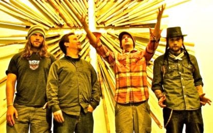 Spend New Year's Eve with Twiddle at the Palace Theatre