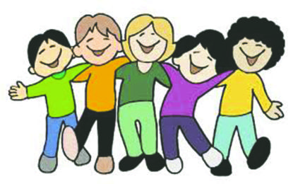 Acorn Advice: Let children express themselves