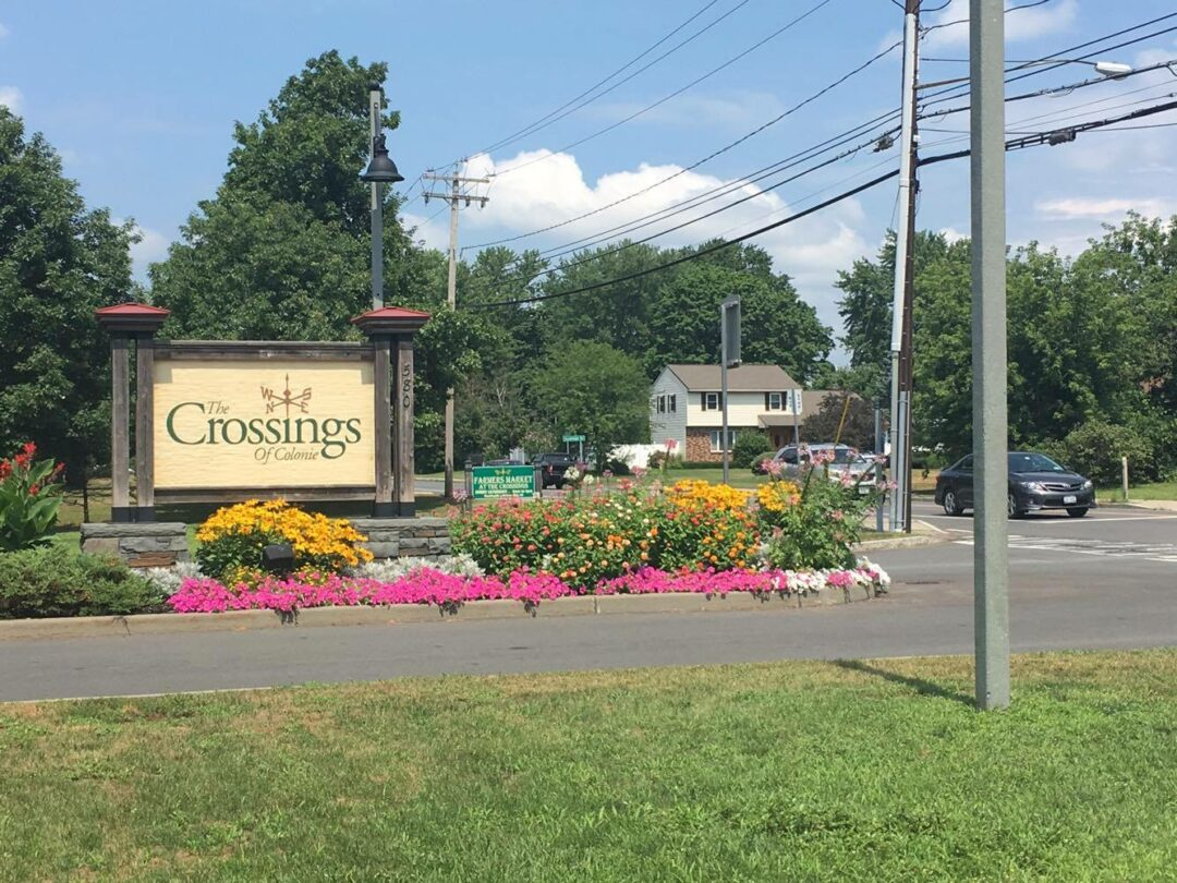 The Comprehensive Plan Review Committee will hold a meeting at The Crossings on Dec. 14.