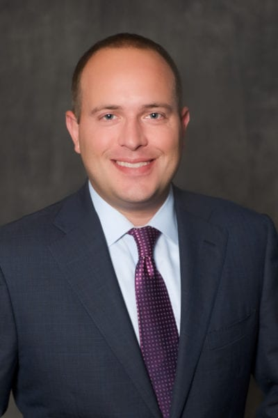Ryan Case, Senior Vice President, Business Banking, KeyBank