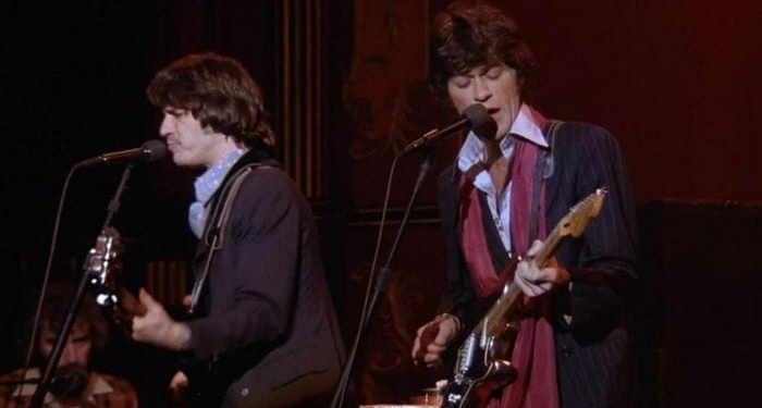 """The Egg will have a free screening of """"The Last Waltz,"""" documenting the final concert by the original members of The Band, Friday, Nov. 25, at 7:30 p.m. Submitted photo"""