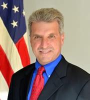 Albany County Minority Leader Frank Mauriello // Photo: Albany County