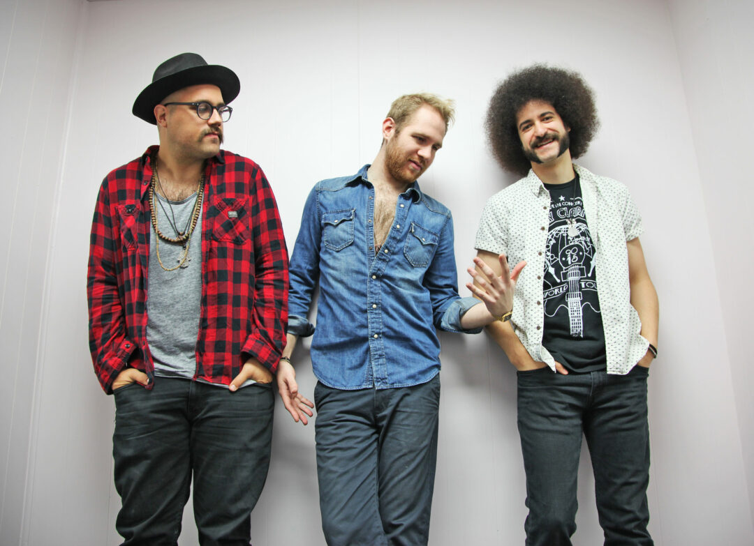 """Wild Adriatic is to hold a release party for its new album, """"Feel,"""" Saturday, Feb. 4, at 9 p.m. at Putnam Den in Saratoga Springs. (Photo by Angel Alonzo/ courtesy of wildadriatic.com)"""