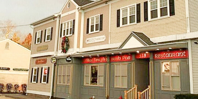 O'Slattery's Irish Pub, on Delaware Ave. in Delmar, was approved for a $30,000 grant in 2014 to help establish and grow the new business // Stock photo