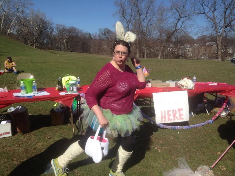 Capital Region Grown-Up Easter Egg Hunt