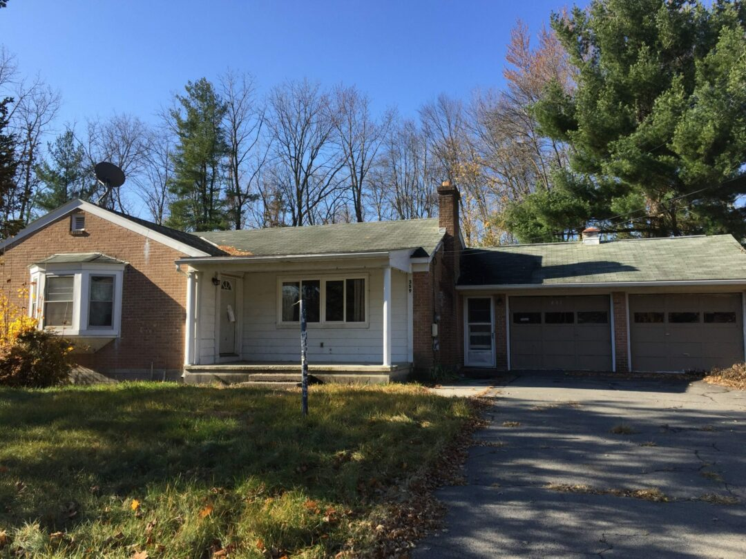 359 Elm Avenue in Bethlehem was recently sold by the Albany County Land Bank for $185,000