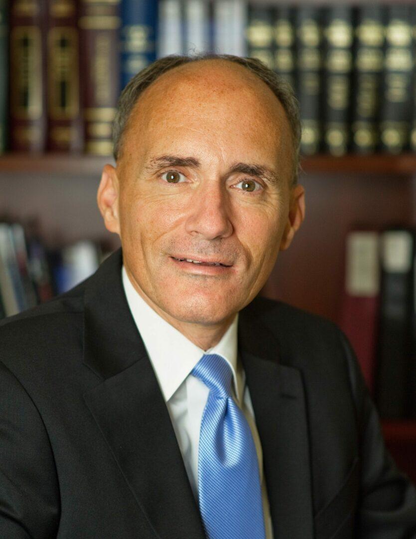 Bethlehem Town Board candidate Dan Coffey // Photo: Bethlehem Democratic Committee