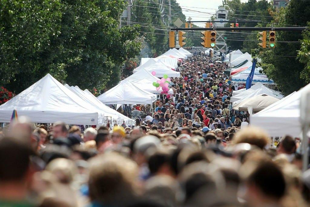 Lark Fest