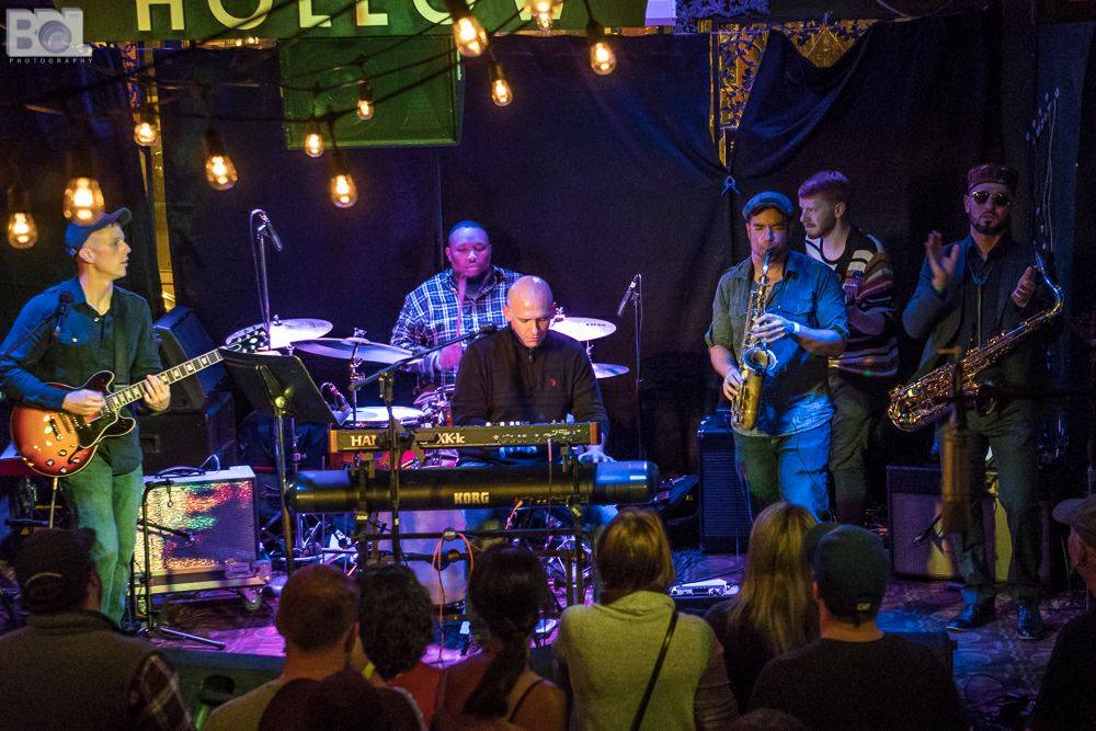 Hartley's Encore (Photo by Bryan Laskey)