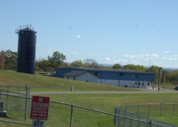 A pretreatment plant will  address undesirable by-products found at one of CRWTP's sites. Spotlight File Photo