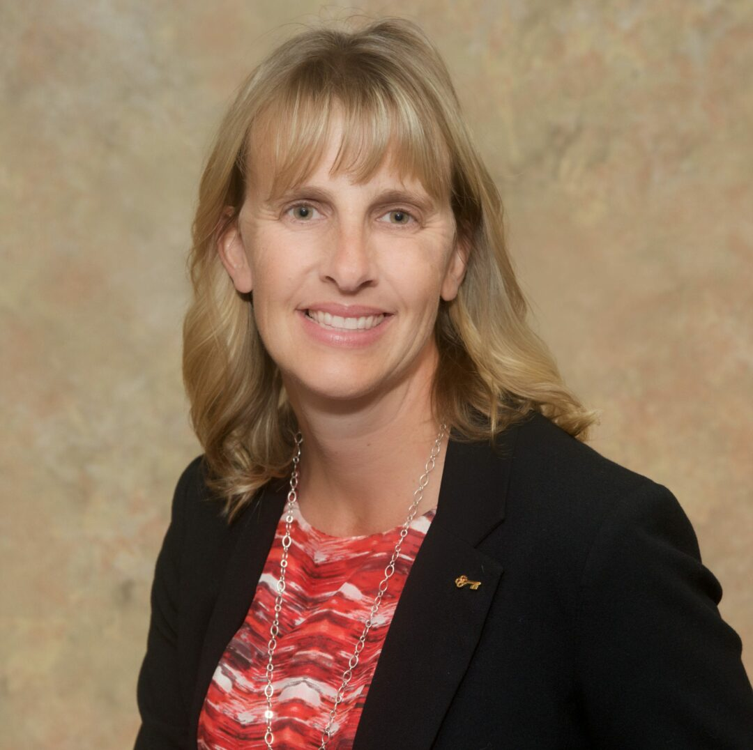 Jennifer Regelski, Vice President, Capital Region, KeyBank