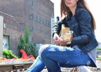 Sydney Worthley via Ambassador Music Group