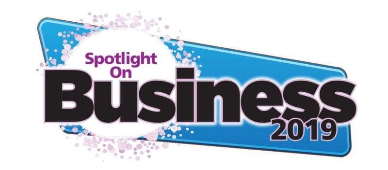 Spotlight On Business Logo 2019