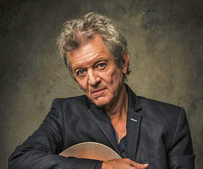 Rodney Crowell.Submitted photo