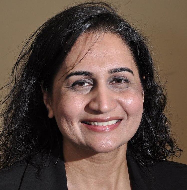 Harjit Earnest,Home Lending Leader, Capital Region, KeyBank