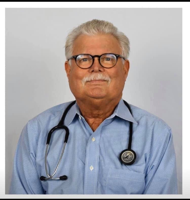 David Putnam, above, remains well-remembered by his peers throughout the Capital District, including those from the Elsmere Fire District, Delmar-Bethlehem EMS and Capital Cardiology Associates. Source: Alexander J. Pope