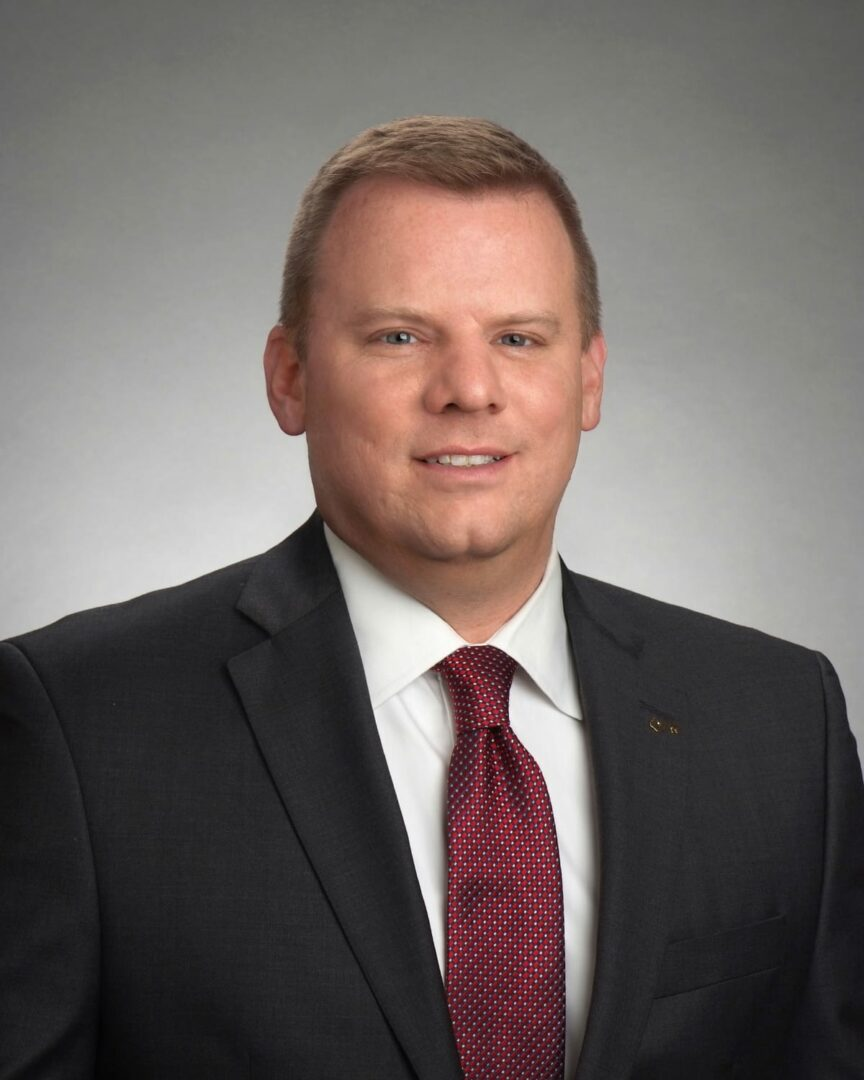 Andrew Alessi, Vice President and Market Leader, Capital Region, Key Private Bank