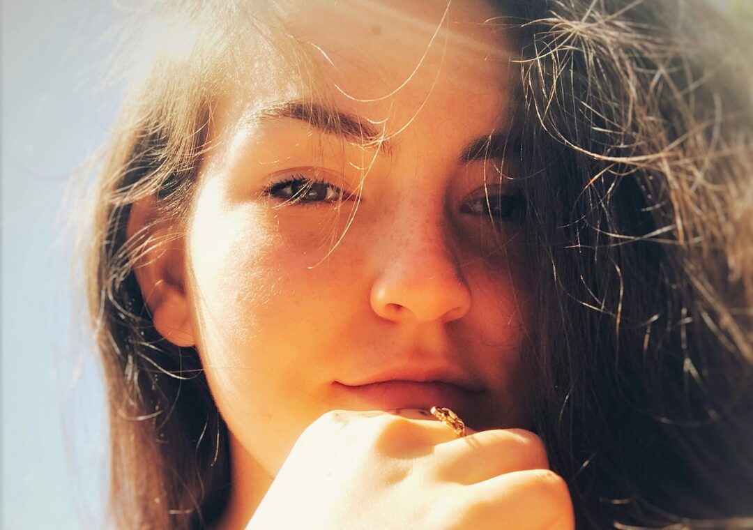 Alyssa Gelfand, above, died after a car crash in Guilderland in May 2017. While grieving her loss, her father, Dmitry, became inspired to use his filmmaking craft to honor her legacy. Provided photo