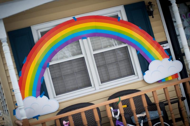 Rainbow Hunt