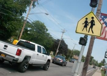 Delaware Avenue as it appears today. Diego Cagara / Spotlight News