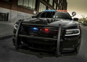 2019 Dodge Charger Pursuit