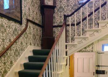 Photo: Ten Broeck Mansion