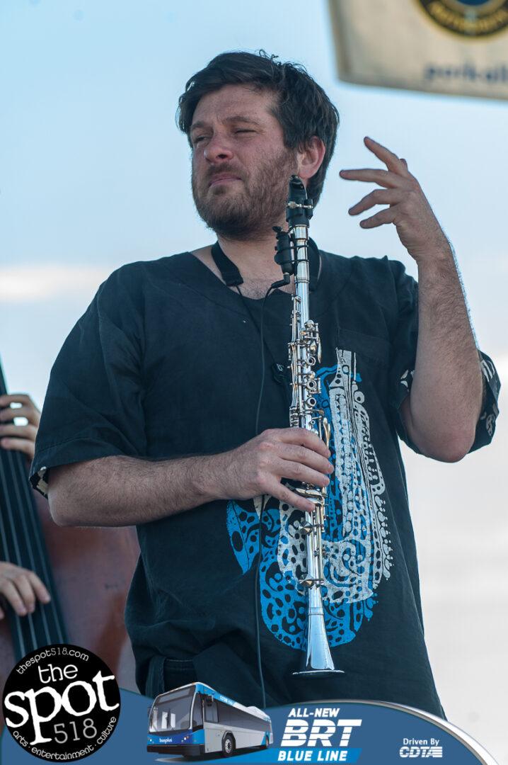 Albany Jazz Festival 2021